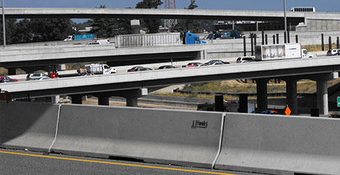 Traffic Barricades: How J-J Hooks Barriers Can Keep you Safe
